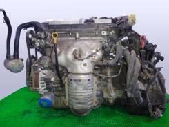 Двигатель в сборе. Kia Rio Двигатель G4EE
