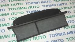 Шторка багажника. Toyota Corolla Fielder, NZE121G, NZE121