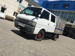 Mazda Bongo Brawny. Продаётся грузовик , 2 200 куб. см., 1 000 кг.