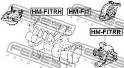 Подушка двигателя. Honda: Jazz, Fit Aria, Mobilio Spike, Mobilio, Fit, City, City ZX Двигатели: L13A6, L13A5, L13A2, L15A1, L13A1, REFD57, REFD69, REF...