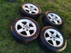 BMW. 5.0x16, 5x120.00, ET-34, ЦО 40,0мм.
