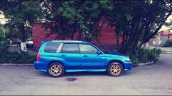 Колеса Subaru! Жир на золоте. x16 5x100.00