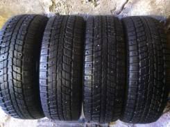 Dunlop SP Winter ICE 01. Зимние, шипованные, 20%, 4 шт