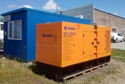 Дизель-генераторы. 8 900 куб. см.