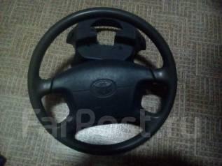 Подушка безопасности. Toyota: Ipsum, Cresta, Land Cruiser Prado, Mark II, Chaser