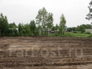 Продам земельный участок в Матвеевке ул. Октябрьская. 809 кв.м., собственность, электричество, от агентства недвижимости (посредник)