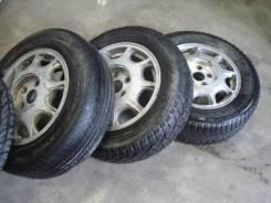 Комплект колес 15. x15 5x114.30 ЦО 60,0мм.
