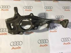 Кулак поворотный. Audi Coupe Audi Q5 Audi A5 Audi A4