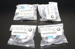 """Центральная заглушка диска BMW. Диаметр 6.5"""", 1 шт."""