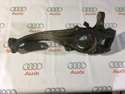 Кулак поворотный. Audi A5 Audi Coupe