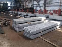 Продажа и установка железобетонных свай для малоэтажного строительства