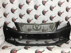 Бампер. Toyota: Camry Gracia, Alphard, Allion, Sera, Opa, Gaia, Town Ace, Voltz, Land Cruiser, Corolla Spacio, Allex, Mark II Wagon Qualis, Chaser, Ve...