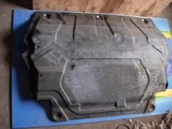Защита двигателя. Volkswagen Tiguan, 5N2, 5N1