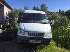 ГАЗ 2705. Продается ГАЗ-2705, 2 500 куб. см., 1 500 кг.
