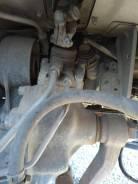 Рулевой редуктор угловой. Mitsubishi