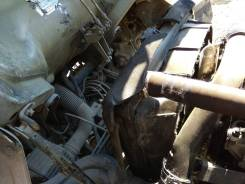 Радиатор охлаждения двигателя. Mitsubishi Delica Mitsubishi Pajero Mitsubishi Challenger Двигатель 4M40