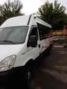 Iveco Daily. Продаётся автобус , 2 998 куб. см., 19 мест