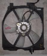 Вентилятор охлаждения радиатора. Mazda Familia, BJEP, YR46U15, BJ8W, YR46U35, BJ5P, BJFP, ZR16U85, ZR16UX5, BJ3P, ZR16U65, BJFW, BJ5W Mazda Training C...