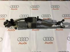 Трапеция дворников. Audi A5 Audi Coupe