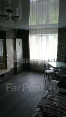 2-комнатная, улица Кирова 23. центр, агентство, 52 кв.м. Вторая фотография комнаты