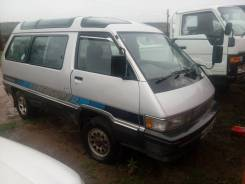Toyota Town Ace. 21, 2CT