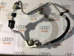 Трубка кондиционера. Audi: Coupe, S, A5, A4, Quattro, S5, S4 Двигатели: AAH, CABA, CABB, CABD, CAEB, CAGA, CAGB, CAHA, CAHB, CAKA, CALA, CAMA, CAMB, C...