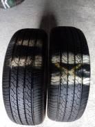 Dunlop SP Sport 270. Летние, 2000 год, износ: 10%, 2 шт