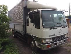 Hino Ranger. Продам грузовик 5 тонн, 6 500 куб. см., 5 000 кг.