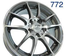 Sakura Wheels. 5.5x14, 5x100.00, ET35, ЦО 73,1мм. Под заказ