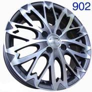 Sakura Wheels. 6.0x15, 4x100.00, ET40, ЦО 67,1мм. Под заказ