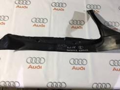 Уплотнитель подкрылка. Audi Coupe Audi A5, 8F7, 8TA Двигатели: CAEA, CAEB, CALA, CAPA, CCWA, CDHB, CDNB, CDNC