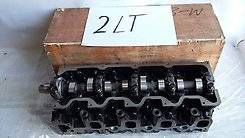 Головка блока 2L-T с клапанами и распредвалом Toyota Hilux SURF, Hiace. Toyota: Crown, Crown Majesta, Cresta, Hiace, Regius Ace, Land Cruiser, Hilux...