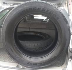 Bridgestone Dueler H/T. Летние, износ: 50%, 2 шт