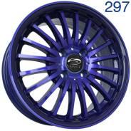 Sakura Wheels. 6.5x15, 4x100.00, ET40, ЦО 73,1мм. Под заказ