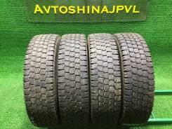 Yokohama SY01. Зимние, без шипов, 2012 год, износ: 10%, 4 шт