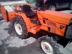 Hinomoto C174. Продам мини трактор в Барнауле