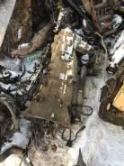 Коробка переключения передач. Mercedes-Benz M-Class, W164 Двигатели: M, 272, DE35