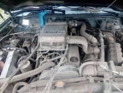Двигатель в сборе. Nissan Patrol, Y61 Двигатель RD28T