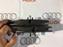 Колодка тормозная. Audi A5 Audi Coupe