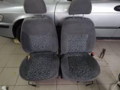 Сиденье. Chevrolet Lanos, T100