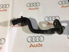 Шланг системы отопления. Audi A5 Audi Coupe