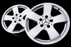Mercedes. 7.5x16, 5x112.00, ET42
