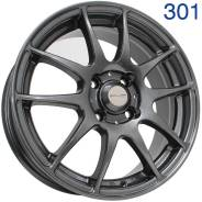 Sakura Wheels. 6.0x15, 4x100.00, ET40, ЦО 73,1мм. Под заказ