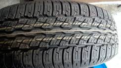 Bridgestone Dueler H/T D687. Летние, 2010 год, без износа, 1 шт