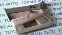 Обшивка двери. Toyota Camry, SV41
