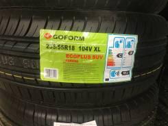 Goform EcoPlus. Летние, 2017 год, без износа, 2 шт