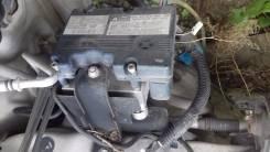 Блок abs. Toyota Caldina, ST215, ST215G, ST215W Двигатель 3SGE