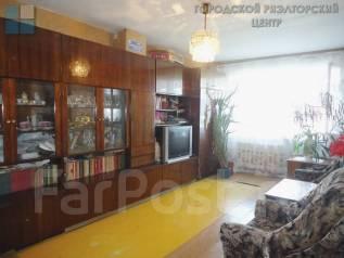 3-комнатная, улица Гамарника 7. БАМ, проверенное агентство, 62 кв.м. Интерьер