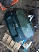 Дверь багажника. Toyota Corolla, CDE120, NZE120, NDE120, CE120, ZZE120, ZRE120