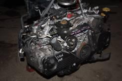 Двигатель в сборе. Subaru Forester, SG9L, SG69, SG6, SG5, SF5, SG, SG9, BD5, BG5, BH5, BP5 Subaru Legacy, BH5, BG5, BD5, BP5 Двигатели: EJ20, EJ201